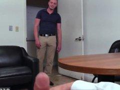 Straight guy vidz penetrated gay  super porn Pantsless Friday!