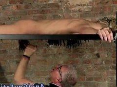 Fine men vidz having hardcore  super gay sex tumblr Draining A Slave Boys Cock