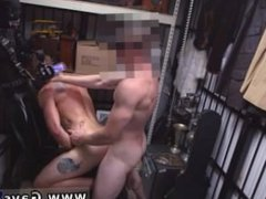 Gay dr vidz seduces straight  super man in exam Dungeon master with a gimp
