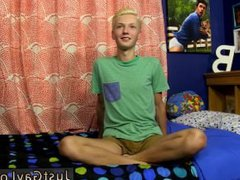 Extreme fat vidz dick and  super balls gay porn He's fooled around with a straight