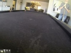 Free photos vidz of double  super penis boys gay Pool Cues And Balls At The Ready