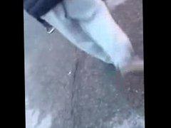 Jonne Riehuu vidz Teboililla (Finnish  super Kid Causes a Commotion on a Gas Station)