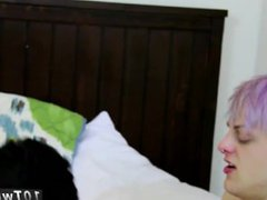 Boy emo vidz twink gay  super porn It all culminates in a superb spunk session, with