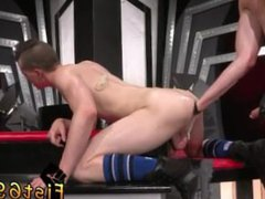 Hot boy vidz gay sex  super download Axel Abysse and Matt Wylde bathe each other in a