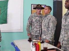 s sex vidz Yes Drill  super Sergeant!