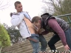 College boys vidz pissing in  super outdoor videos gay tumblr Two Sexy Amateur Studs