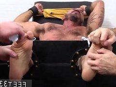 Free gay vidz black suck  super toes porn Alessio