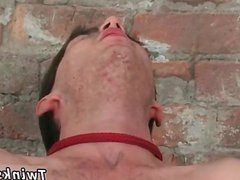 Blond scandinavian vidz men masturbating  super gay