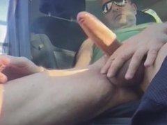 Public Car vidz Wank