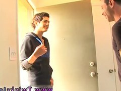 Men that vidz can fuck  super themselves gay first time