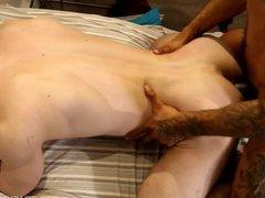 NextDoorEbony Black vidz Big Cock  super Stud Fucks White Dude