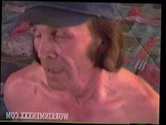 Homemade Video vidz of Mature  super Amateur Dwayne Jacking Off