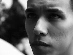 Sexo Gay vidz en Universidad,  super suicidio sexual, pasión de dos universitarios