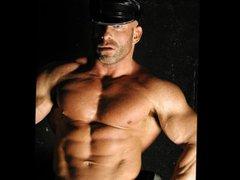 Colt Model vidz Big P.J  super Sexy Daddy