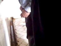 Toilet Publico vidz Muita Pegação  super Parte 2