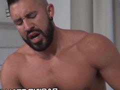 RagingStallion Spanish vidz Ass-Fucking Studs