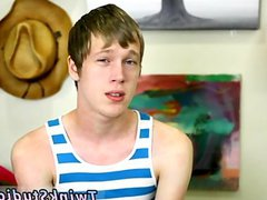 Mature for vidz gay twink  super facial Corey Jakobs