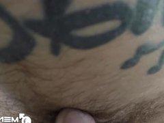 MenPOV - vidz Toney Banks  super Hardcore POV with Dirk Wakefield
