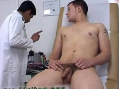 Gay boys vidz doctor clips  super I took my finger out