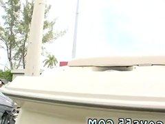 Gay boy vidz cum movies  super Mall Cop Krys