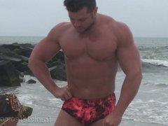 Beach Muscle vidz Hunks