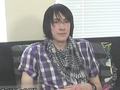 Emo porn vidz male and  super sexy gay emo teen full