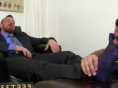 Military boy vidz feet movietures  super gay Ricky
