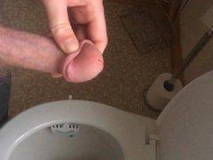 Slow motion vidz peeing