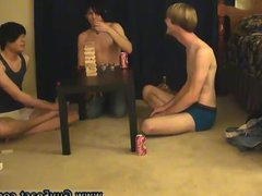 Erect young vidz teen boys  super gay full length This