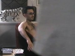 Amateur Straight vidz Boy Paulie  super Gets A Handjob