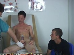 Medical fetish vidz physical examination  super gay