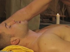 Massage For vidz The Deep  super Anal