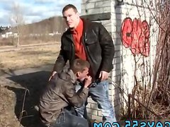 Gay men vidz fucking outdoors  super Two Hot Guys Like