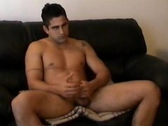 Stroking Amateur vidz Straight Boy  super Zack