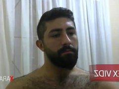 Arab Gay vidz - Hassim  super - Syria - Xarabcam