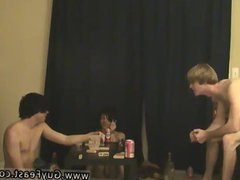 Anal gapes vidz movie emo  super gay Trace and William