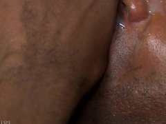 HOT BLACK vidz HUNK JERK  super OFF & HUGE CUMSHOT