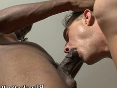 Kody Rean vidz Gets His  super Ass Filled with Black Cock