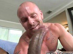 Black fat vidz gay man  super naked Big manhood gay sex