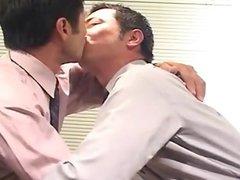 Office couple vidz 2 [Japanese]