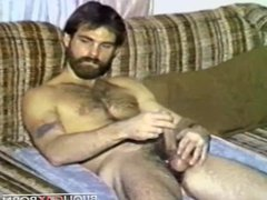 Nude Boxing vidz & Solo  super - OLD RELIABLE: HAIRY GUYS