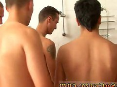 Gay guys vidz anal probing  super It's the shower