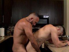 Men Over vidz 30 Dirty  super Alessio Romero In The Kitch