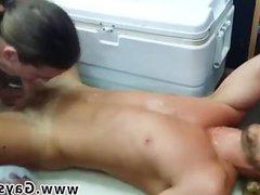 Gay black vidz thugs having  super sex pinoy men