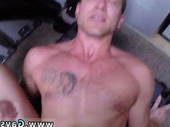 Emo boy vidz kissing and  super having sex with a man