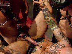 Keith Core vidz And Mike  super Deep Fist A Bottom Punk