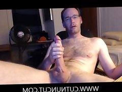 Huge Cock vidz And Cum