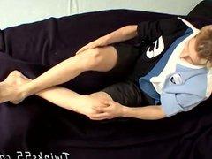 Gay young vidz boy movies  super Honza And His Size 11