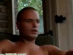 Hot gay vidz group sex  super Tagged Jason Jerks His