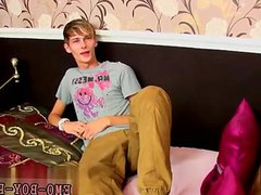 Teens gay vidz having sex  super hot Connor Levi is one